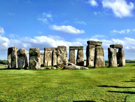 The Mysteries of Stonehenge