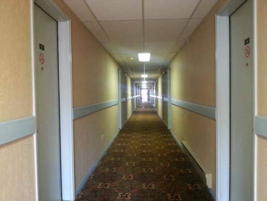 Claresholm Canada Hotels