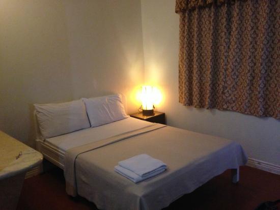 Park Hill Hotel Mactan: 部屋