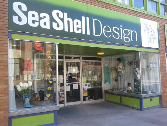 ‪Sea Shell Design Clothing Store‬