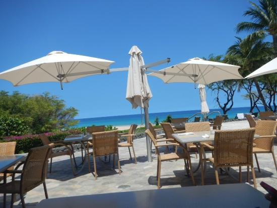 View Picture Of Hapuna Beach Prince Hotel Beach Bar