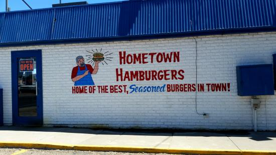 Hometown Hambergers