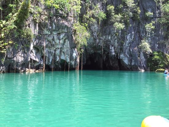 Underground River Tour Palawan Review