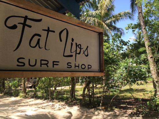 Fat Lips Surfshop