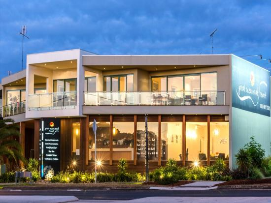 Great Ocean Road Resort