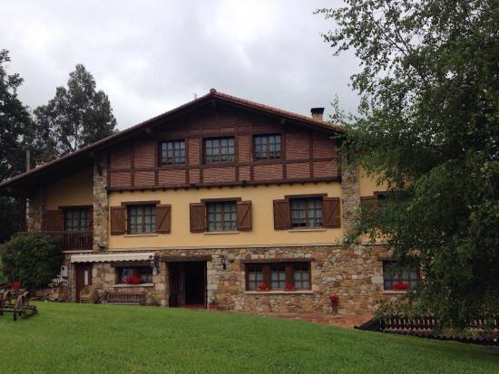 Photo of Hotel Rural Matsa Lezama