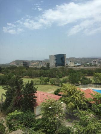 Holiday Inn Chandigarh Panchkula Photo