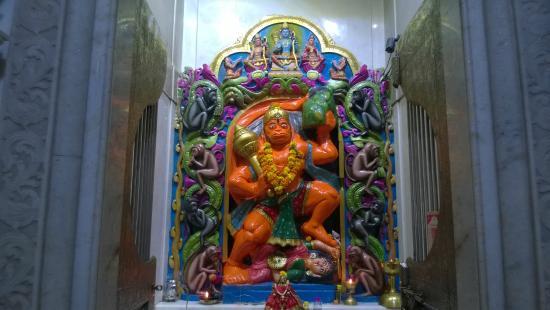 Bhandupeshwar Mahadev Mandir