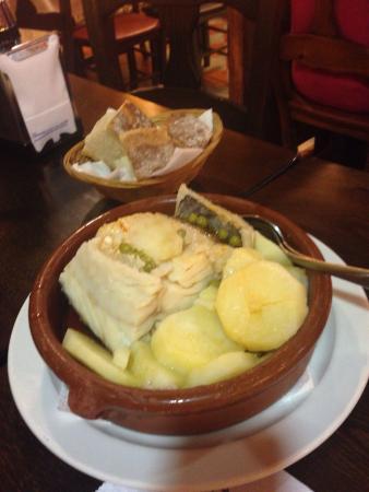 Cafe Restaurante la Codorniz