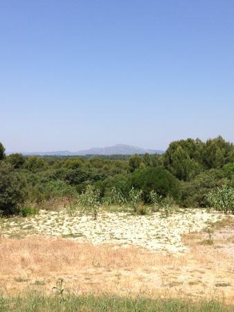 Cornillon-Confoux, Francia: La Provence