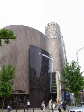호림아트센터 신사분관