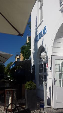 Wilhelms Restaurant & Wintergarten