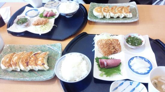 Kofuku Dumplings