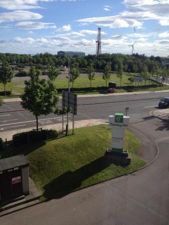 Holiday Inn Aberdeen - Exhibition Centre : photo0.jpg