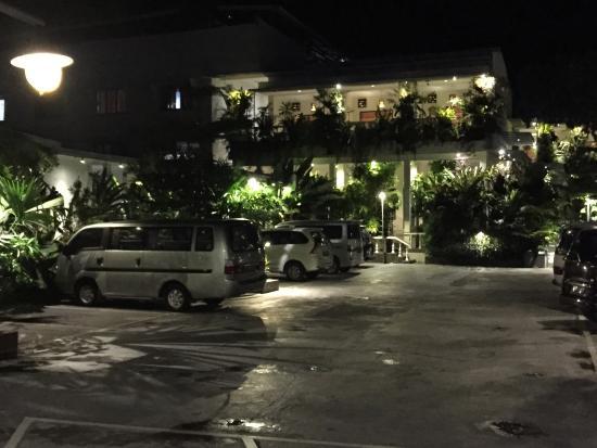 Pemandangan Danau Toba Pagi Hari Picture Of Atsari Hotel