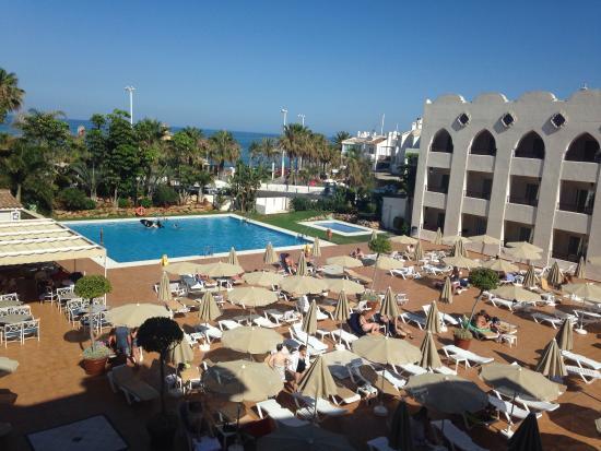 Piscine picture of hotel mac puerto marina benalmadena benalmadena tripadvisor - Mac puerto marina benalmadena benalmadena ...