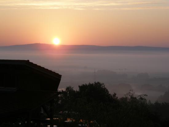 Mitterteich, Alemania: Sonnenaufgang