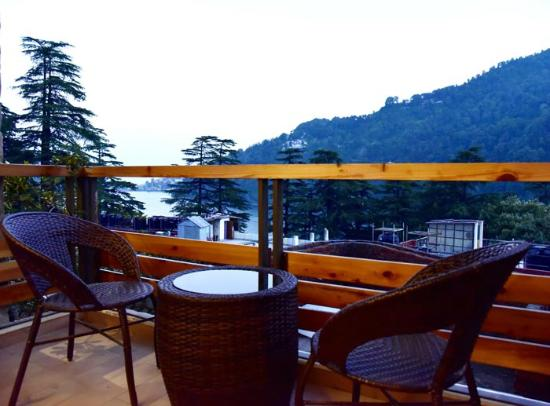 Seasons Hotel And Resort Updated 2018 Reviews Price Comparison Nainital India Tripadvisor