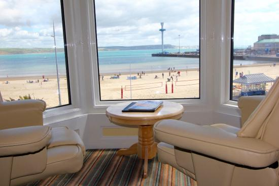 Bay View Hotel Weymouth