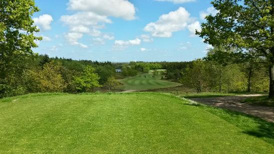 Trehoje Golf Club