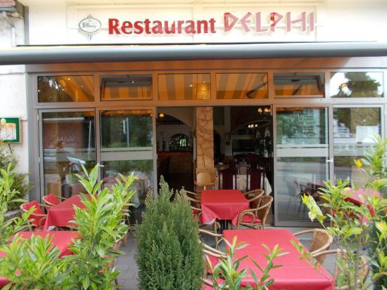 restaurant delphi bad oeynhausen herforder str 54 restaurant bewertungen telefonnummer. Black Bedroom Furniture Sets. Home Design Ideas