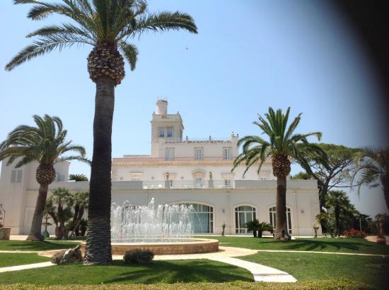 San Tommaso Ricevimenti And Hotel