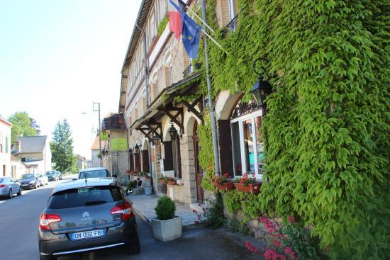 Auberge du Val des Bois