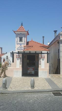 Queijadas Recordacao de Sintra