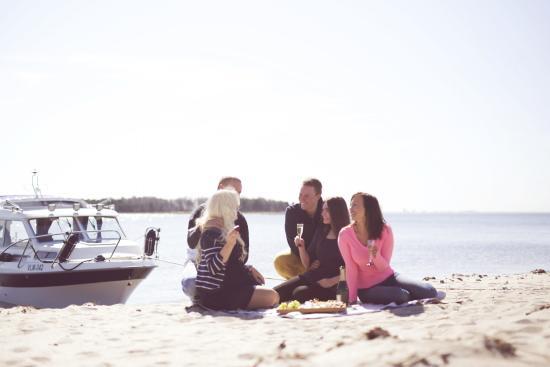 Boat Trips in Tallinn