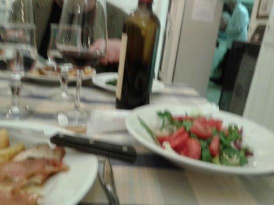 Ristorante Da Giovanni: Dinner at Da Giovanni