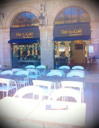 The ou Cafe