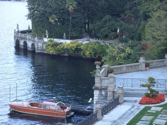 Hotel boat foto di casta diva resort spa blevio - Casta diva resort e spa ...