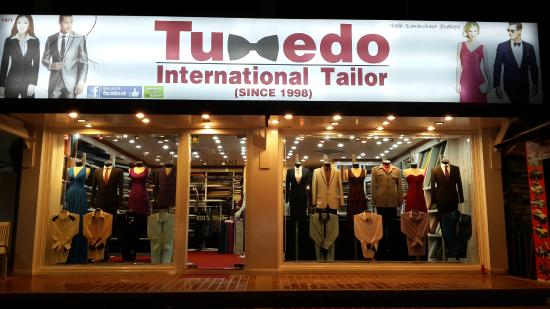 ‪Tuxedo International Tailor‬