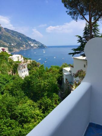 Vittoria: Fantastic view