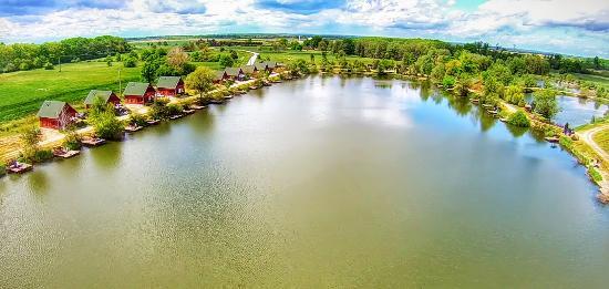 Sarberki Fishing Lake