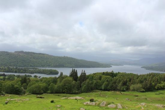 Bowness-on-Windermere, UK: The Lake View