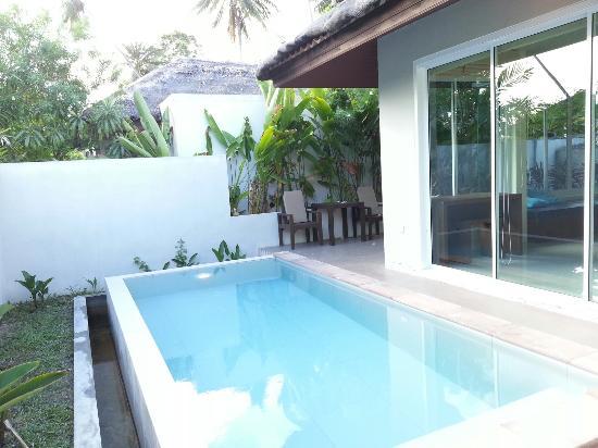 The Living Pool Villas   UPDATED 2018 Prices U0026 Guest House Reviews (Ko  Samui/Bophut)   TripAdvisor