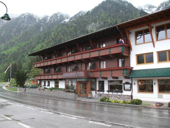 Gasthof St. Hubertus