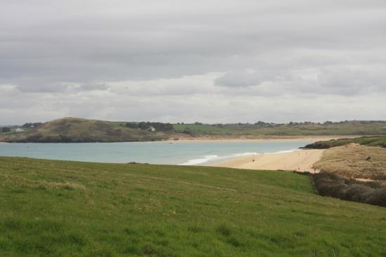 Tregirls Beach