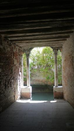 The Venice Experience - Tours : No (other) Tourists!