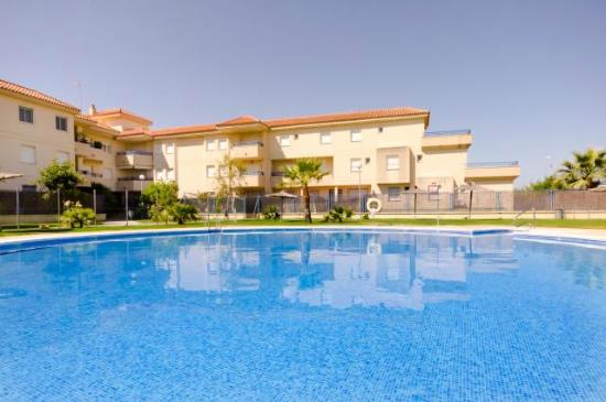 Apartamentos Sanlucar & Donana