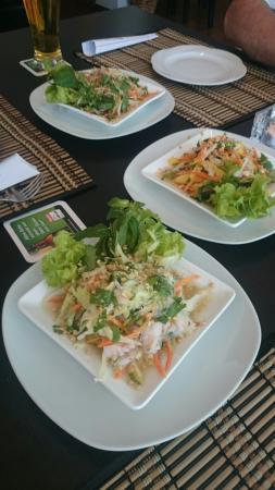 Ngoc Lan Vietnam Restaurant