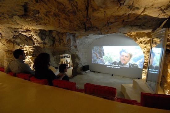 Borgo Hedone: Cinema