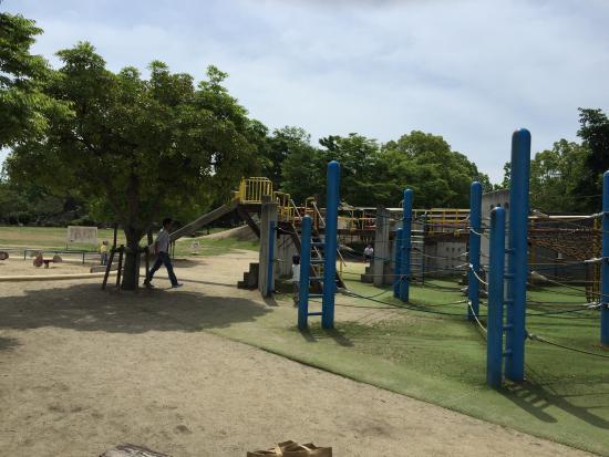 Nozoe Kita park