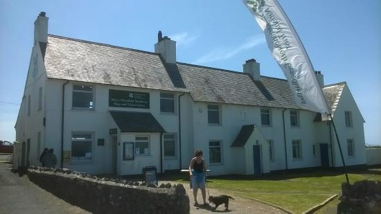 National Trust Rhossili Shop & Visitor Centre