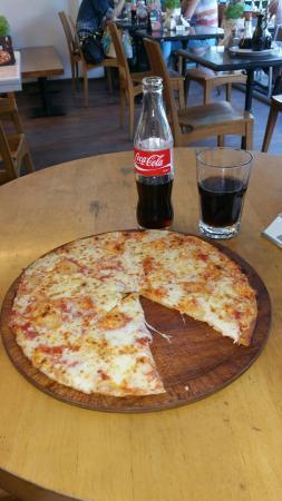 Pizza Venedik Express