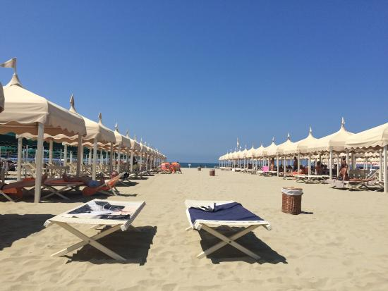 photo2.jpg - Picture of Bagno Patrizia, Lido Di Camaiore - TripAdvisor