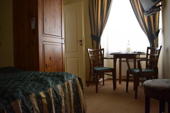 Hotel u Schnellu 사진