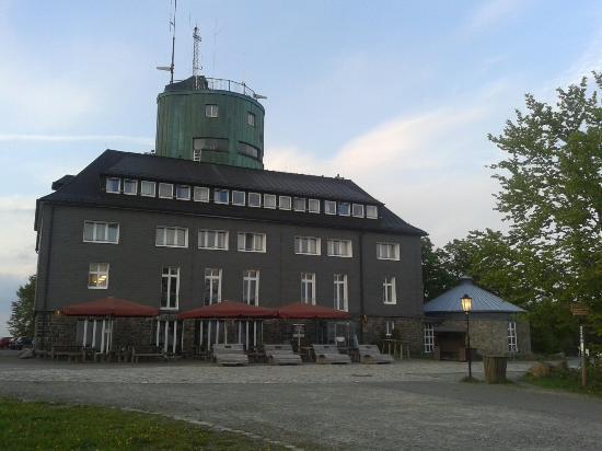 Berggasthof Kahler Asten