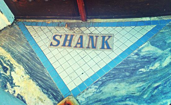Shank's Tavern: Terrific place